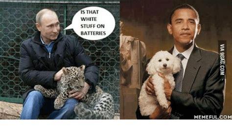 Obama Dog Meme - putin obama bicycle meme www pixshark com images