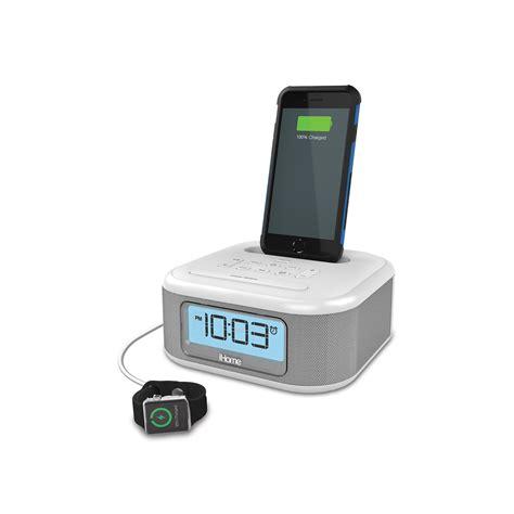 Philips Alarm Clock Ajt3300 philips ajt3300 37 bluetooth dual alarm clock