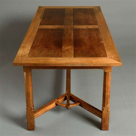 Arts And Crafts Dining Room Furniture Arts And Crafts Dining Table At 1stdibs