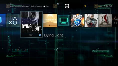 free ps4 themes reddit everyone should download the transistor theme there s no