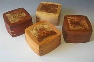 handcrafted wood boxes trellischicago