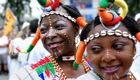 must see traditional festivals in nigeria my destination