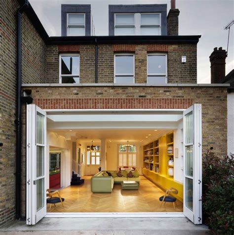 martin architects chevron house by andy martin architects