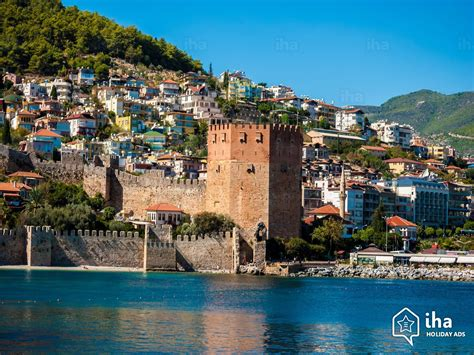 appartment holidays alanya rentals for your holidays with iha direct