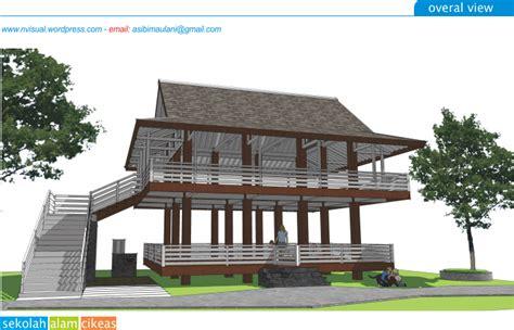 pengertian layout terbuka sketsa desain 171 sketch s blog