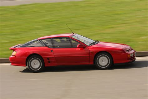 alpine a610 acheter une alpine a610 1991 1995 guide d achat