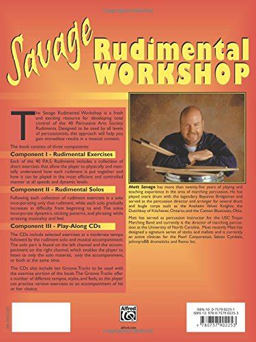 book report rudiment snare rudiments book report
