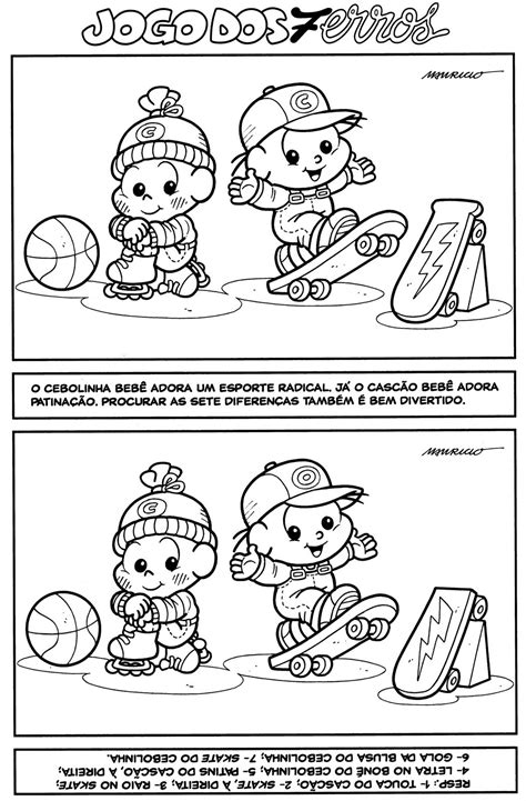 Alfabetizando com Mônica e Turma: Agosto 2010