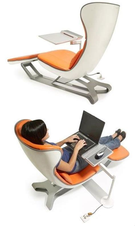 Laptop Desk For Chair Laptop Chair Dump A Day