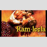 Ram Leela Movie Poster | 1280 x 720 jpeg 106kB