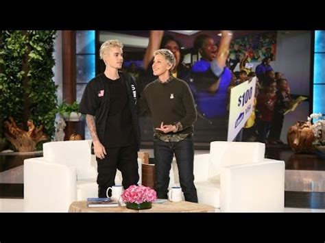 Ellen Sweepstakes - a hard working couple s well deserved surprise funnycat tv