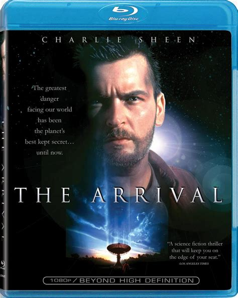 film semi bluray the arrival blu ray review ign