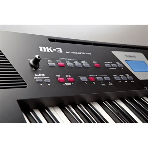 roland bk  bk keyboard