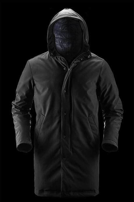 Bomber Parka Riff Blaser s winter and summer jackets and light jackets 2017