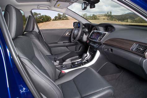 Dc Cover Tank Hybrid White Ayla Black 2017 honda accord hybrid drive review