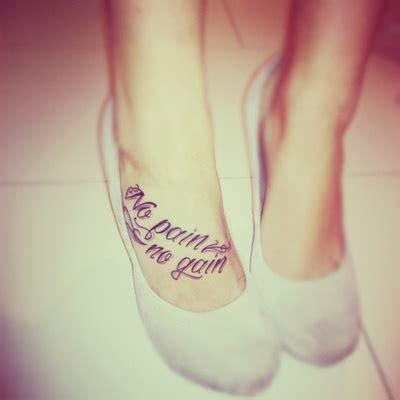 tattoo no pain no gain 30 best tattoos images on pinterest drawings mandalas