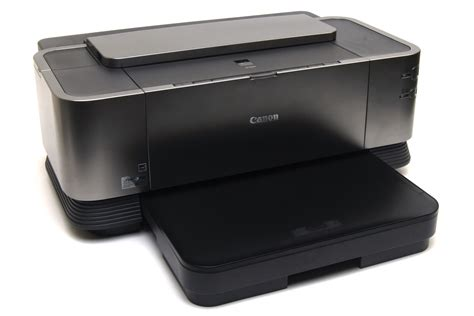Canon Pixma Ix4000 A3 Inkjet Printer canon pixma ix7000 review canon s a3 inkjet printer is big and noisy but produces vibrant