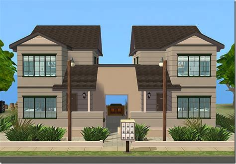 Sims 2 House Plans Sims 2 House Plans Studio Design Gallery Best Design