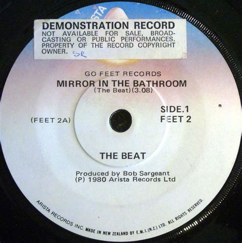 mirror in the bathroom the beat mirror in the bathroom discogs reversadermcream com