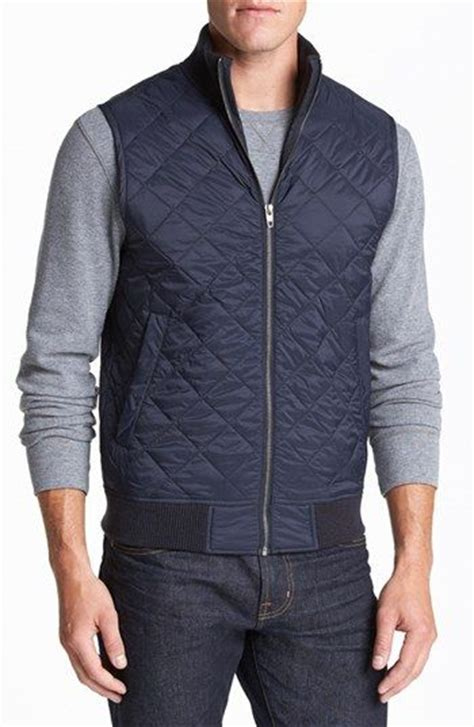 Thin Quilted Vest by 1000 Ideas About Quilted Vest On Vests