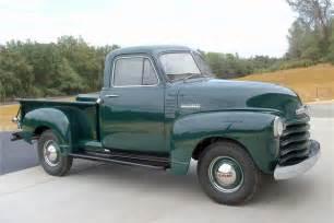 1952 chevrolet stepside 116245
