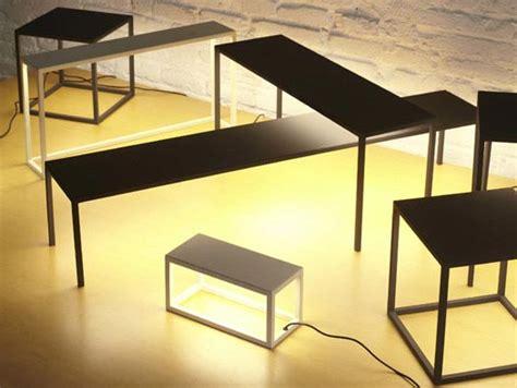 Light Furniture by Luminous Furniture Shoebox Dwelling Finding Comfort