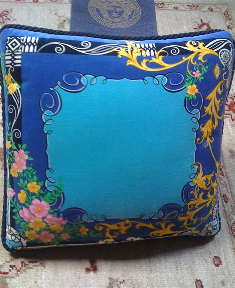 cuscini versace versace home collection cusc ino cushion yves laurent