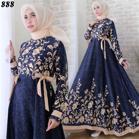Gamis Dress Maxmara maxi dress maxmara c888 gamis modern