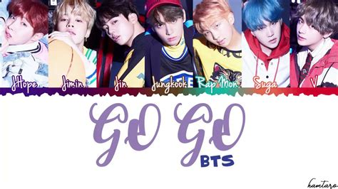 download lagu go go bts download lagu bts go go septemberceria