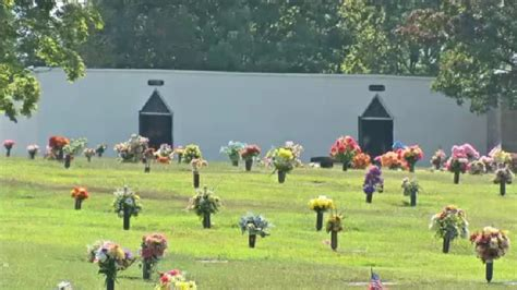 Sunset Gardens Cemetery by Family Asks For S Help Finding Missing Grave Marker