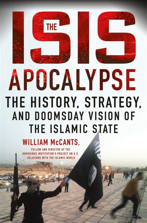 sleep an history of the apocalypse books the apocalypse william mccants macmillan