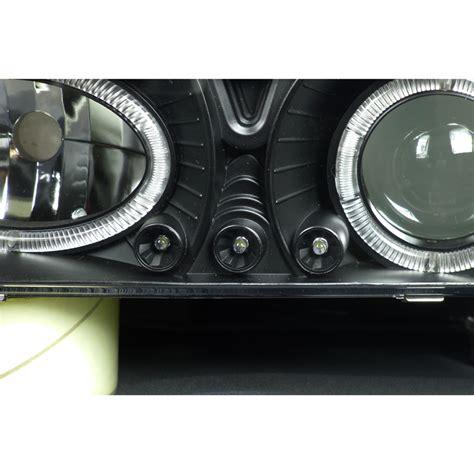 Lu Hid Xenon Projector hid xenon 94 98 chevy size ck c10 halo