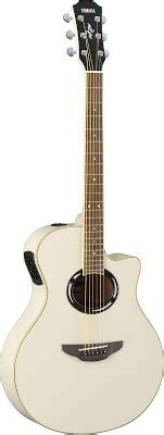 Harga Gitar Yamaha Apx 500 Vw review yamaha apx500ii acoustic electric guitar