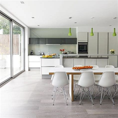 ideas for kitchen extensions 17 best ideas about white grey kitchens on pinterest