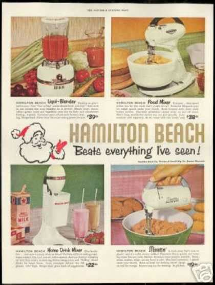 kitchen ads vintage household ads of the 1950s page 59