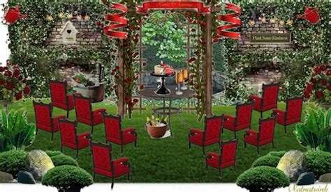 Backyard Summer Wedding by Outdoor Summer Wedding Backyard Home Bill House Plans