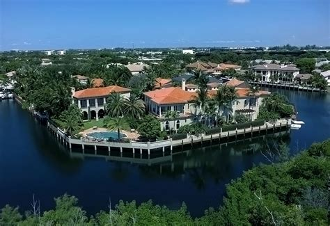 boca raton luxury homes boca raton watrerfront luxury real estate