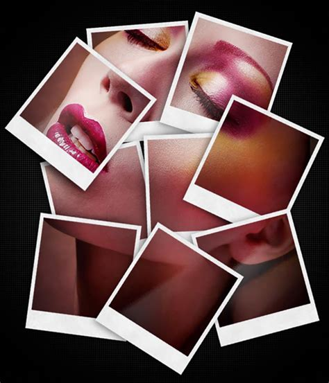 photography collage templates 30 best photoshop collage templates
