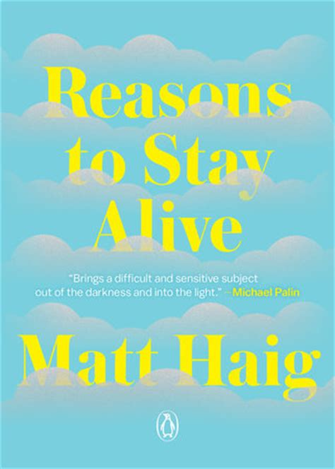 reasons to stay alive 13 books on how to not be a terrible person off the shelf