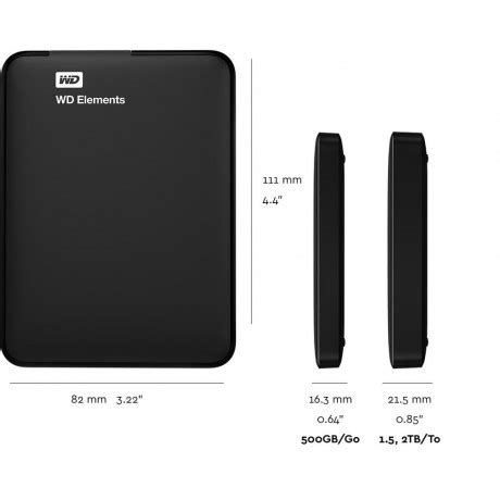Western Digital 1tb Black western digital elements 1tb portable usb 3 0 external