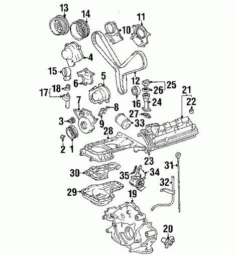 2001 Toyota Sequoia Parts Diagram toyota sequoia oem parts diagram imageresizertool