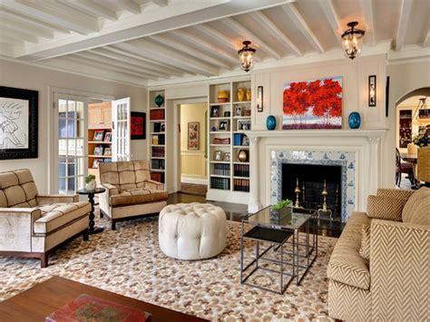 desain interior rumah retro gambar desain rumah vintage rumah ideal keluarga