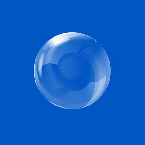Vector Bubble Tutorial | how to create realistic vector bubbles