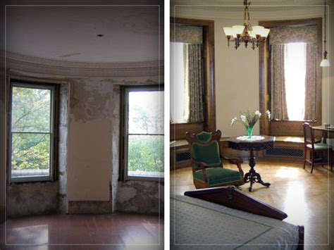 george boldt bedroom renovation before and after boldt castle pinterest virtual tour