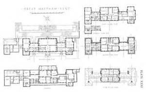 Knole House Floor Plan Wollaton Hall Blueprints Related Keywords Amp Suggestions