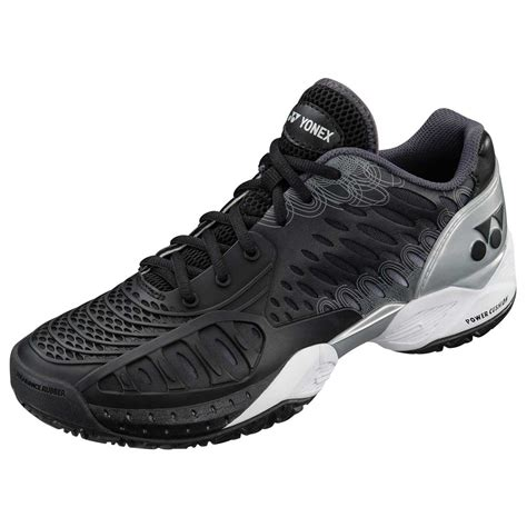Yonex Sht 102 Tennis Shoes White Black Purple Original yonex tennis shoes india style guru fashion glitz style unplugged