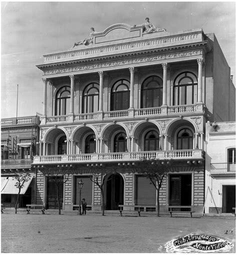 historia club uruguay
