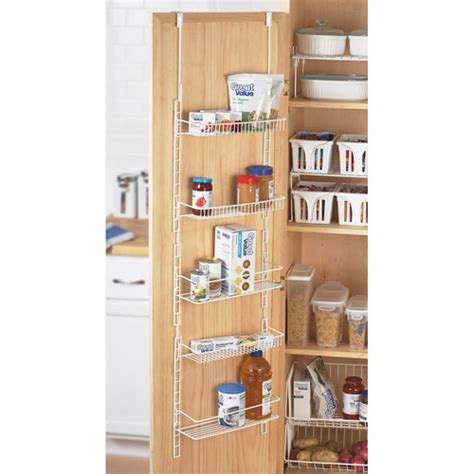 14 kitchen shelving system walmart - Walmart Kitchen Organizers