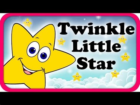 full version twinkle twinkle little star twinkle twinkle little star full version cute animation