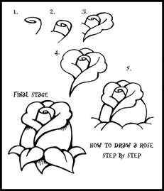 Drawing Guide How To Draw A Step By Step Guide